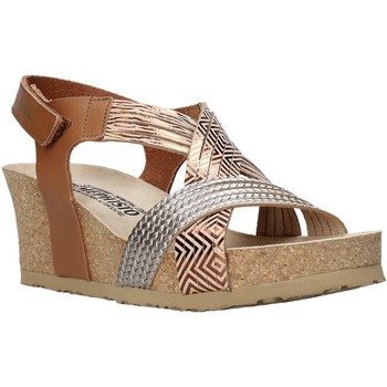Cipők Női Szandálok / Saruk Mephisto P5137034 Barna