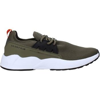 Cipők Férfi Rövid szárú edzőcipők U.s. Golf S20-SUS165 Zöld