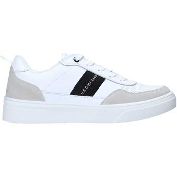 Cipők Férfi Rövid szárú edzőcipők U.s. Golf S20-SUS133 Fehér