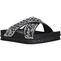 Cipők Női Papucsok Keys K-4810 Fekete