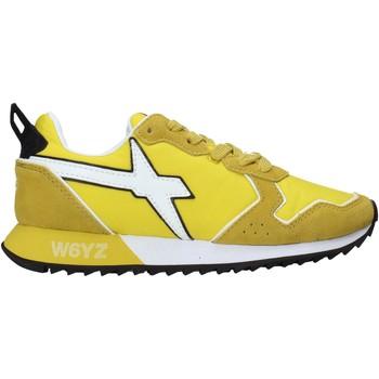Cipők Női Divat edzőcipők W6yz 2013563 01 Sárga