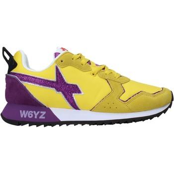 Cipők Férfi Rövid szárú edzőcipők W6yz 2014032 03 Sárga
