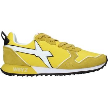 Cipők Férfi Rövid szárú edzőcipők W6yz 2013560 01 Sárga