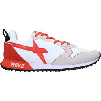 Cipők Férfi Rövid szárú edzőcipők W6yz 2013560 01 Fehér