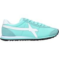 Cipők Női Divat edzőcipők W6yz 2014540 01 Zöld
