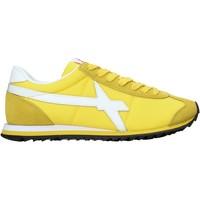 Cipők Női Rövid szárú edzőcipők W6yz 2014540 01 Sárga