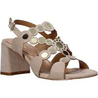 Cipők Női Szandálok / Saruk Grace Shoes 380010 Bézs