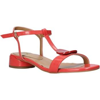 Cipők Női Szandálok / Saruk Grace Shoes 971002 Piros