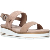Cipők Női Szandálok / Saruk Marco Tozzi 2-2-28771-26 Rózsaszín
