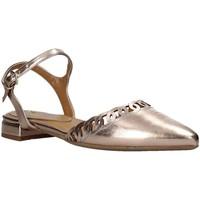 Cipők Női Balerina cipők  Grace Shoes 521T036 Rózsaszín