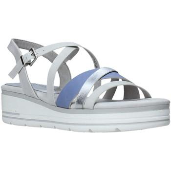 Cipők Női Szandálok / Saruk Marco Tozzi 2-2-28770-26 Szürke