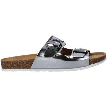 Cipők Női Papucsok Marco Tozzi 2-2-27405-26 Szürke