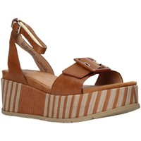 Cipők Női Szandálok / Saruk Marco Tozzi 2-2-28513-26 Barna