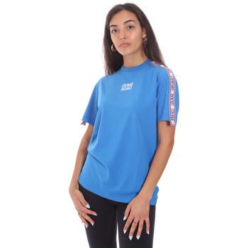 Ruhák Női Rövid ujjú pólók Colmar 4103 6SH Kék