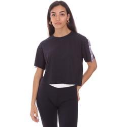Ruhák Női Rövid ujjú pólók Colmar 8652 6SH Kék
