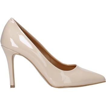 Cipők Női Félcipők Grace Shoes 038001 Rózsaszín