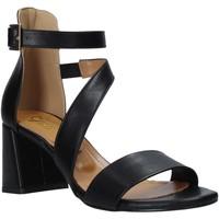 Cipők Női Szandálok / Saruk Grace Shoes 380034 Fekete