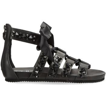 Cipők Női Szandálok / Saruk Cult CLW328100 Fekete