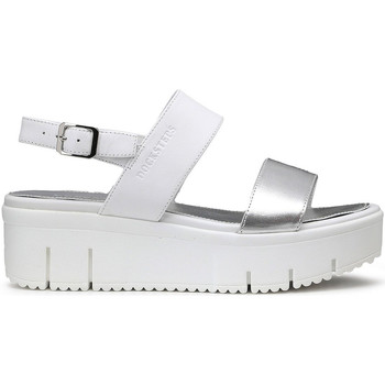 Cipők Női Szandálok / Saruk Docksteps DSW953100 Fehér