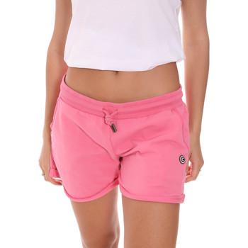 Ruhák Női Rövidnadrágok Colmar 9082T 6TP Rózsaszín