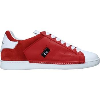 Cipők Férfi Rövid szárú edzőcipők Costume National 10410/CP C Piros