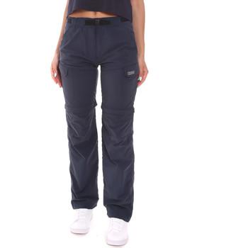 Ruhák Női Lenge nadrágok Colmar 0661 6RK Kék
