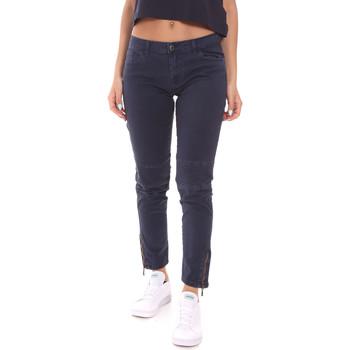 Ruhák Női Chino nadrágok / Carrot nadrágok Colmar 0642T 5QX Kék