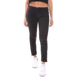 Ruhák Női Chino nadrágok / Carrot nadrágok Colmar 0642T 5QX Fekete