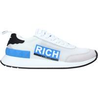 Cipők Férfi Rövid szárú edzőcipők John Richmond 1324 A Bézs
