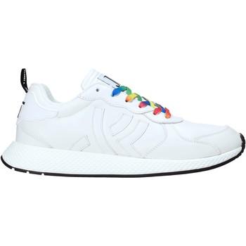 Cipők Férfi Divat edzőcipők John Richmond 10138/CP A Fehér