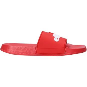Cipők Gyerek Papucsok Ellesse EI0007S Piros