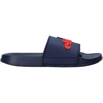 Cipők Gyerek Papucsok Ellesse EI0007S Kék
