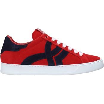 Cipők Férfi Rövid szárú edzőcipők John Richmond 1383B Piros