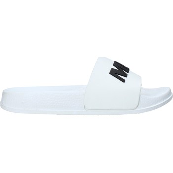 Cipők Gyerek Papucsok Miss Sixty S20-SMS798 Fehér