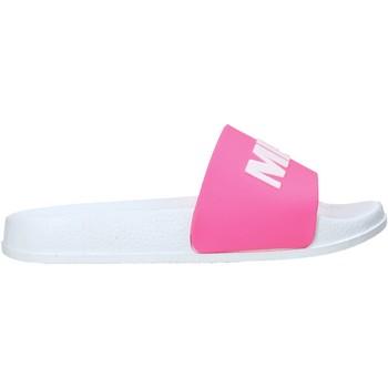 Cipők Gyerek Papucsok Miss Sixty S20-SMS798 Rózsaszín