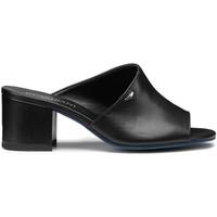 Cipők Női Papucsok Alberto Guardiani AGW003305 Fekete