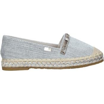 Cipők Lány Gyékény talpú cipők Miss Sixty S20-SMS705 Szürke