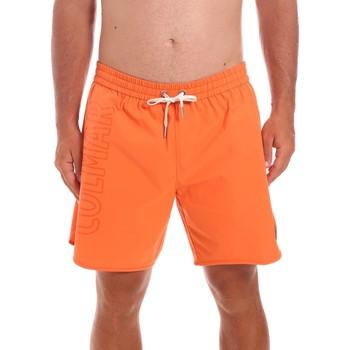 Ruhák Férfi Fürdőruhák Colmar 7262 1TR Narancssárga