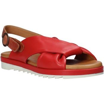 Cipők Női Szandálok / Saruk Sshady L1403 Piros