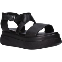Cipők Női Szandálok / Saruk Sshady L2204 Fekete