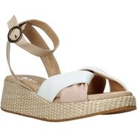 Cipők Női Szandálok / Saruk Sshady L2401 Bézs