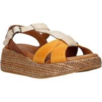 Cipők Női Szandálok / Saruk Sshady L2404 Barna