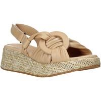 Cipők Női Szandálok / Saruk Sshady L2406 Bézs