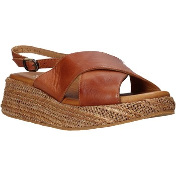Cipők Női Szandálok / Saruk Sshady L2410 Barna