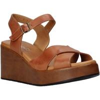 Cipők Női Szandálok / Saruk Sshady L2503 Barna