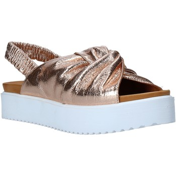 Cipők Női Szandálok / Saruk Sshady MRT77 Rózsaszín