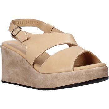 Cipők Női Szandálok / Saruk Sshady L2502 Bézs
