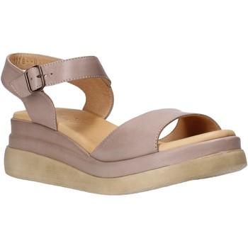 Cipők Női Szandálok / Saruk Sshady L2601 Szürke