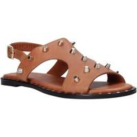 Cipők Női Szandálok / Saruk Sshady MRT2209 Barna