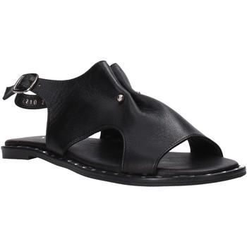 Cipők Női Szandálok / Saruk Sshady MRT2210 Fekete